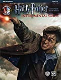 Harry Potter Instrumental Solos from the complete Film Series: Alto Sax (Book & CD) (Alfred's Instrumental Play-Along, Level 2-3)