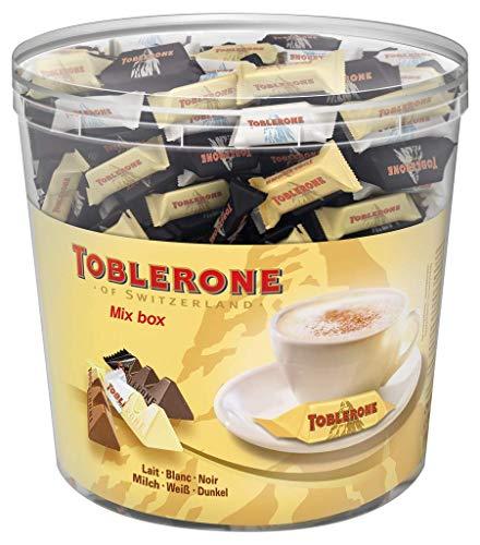 toblerone auchan