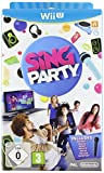 Nintendo Sing Party game for WiiU