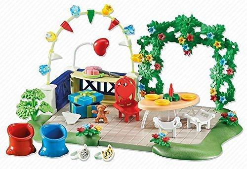 Playmobil 6438 Kindergeburtstag-Set (Folienverpackung)