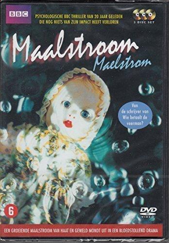 Eine unheimliche Erbschaft / Maelstrom [3 DVDs] [Holland Import]