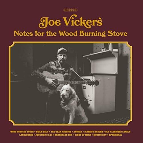 Joe Vickers