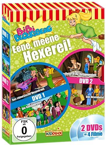 Eene meene Hexerei! (2 DVDs)