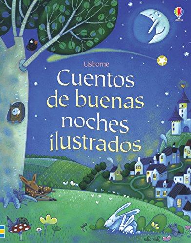Cuentos De Buenas Noches Ilustrados