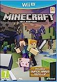 Minecraft: Edition (Nintendo Wii U) [Edizione: Regno Unito]