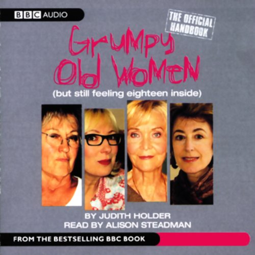 Grumpy Old Women cover art