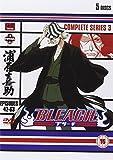 Bleach Series 3 Complete Box Set [DVD]