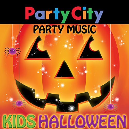 Party City Kids Halloween Party Music