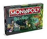 MONOPOLY RICK AND MORTY - Jeu...