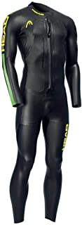 Head Swimrun Race Wetsuit 6.4.2 Man Traje Neopreno, Hombre
