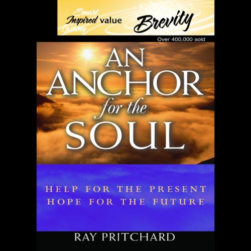 An Anchor for the Soul cover art