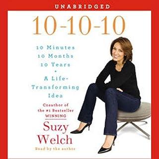 10-10-10 audiobook cover art