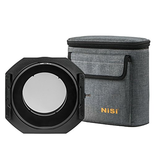 NISI 150mm s5フィルタホルダーキットfor Tamron 15–30mm ( Includes 1x 360度回転フィルタホルダー+ 1x Independent landscape NC CPL + 1xアダプタ+ 1xフィルタホルダーバッグ)