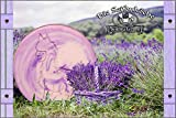 Alpaka Seife'Lavendel' - die Harmonische