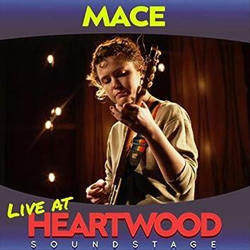 Live at Heartwood Soundstage