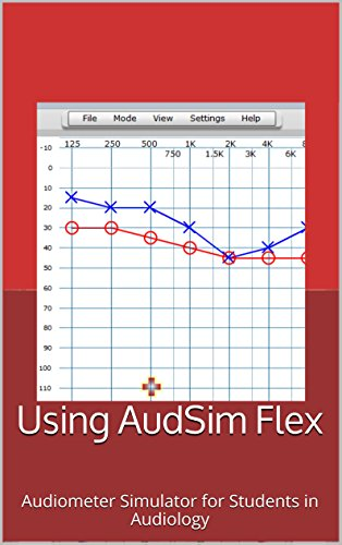 Using AudSim Flex: Audiometer Simulator for Students in Audiology (English Edition)