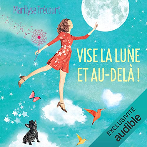 Vise la lune et au-delà ! cover art