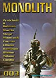 Monolith 003 : Almanah Znanstveno-fantasticne Knjizevnosti (Monolith, No. 003)