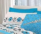 Zoom IMG-2 homelife set lenzuola letto singolo