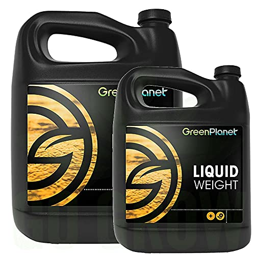 Green Planet - Liquid Weight - 4L