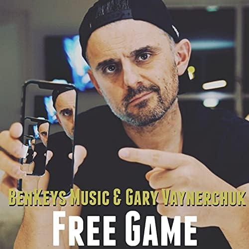 BenKeys Music & Gary Vaynerchuk