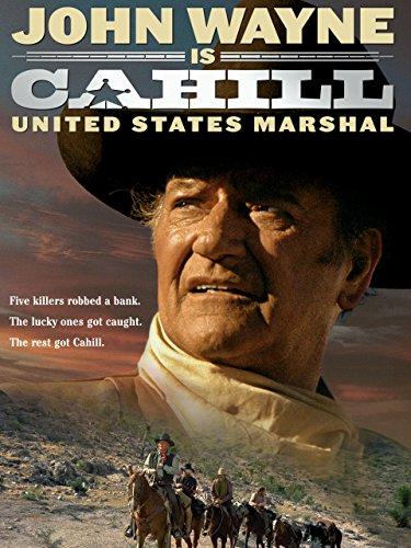 Cahill: U.S. Marshall