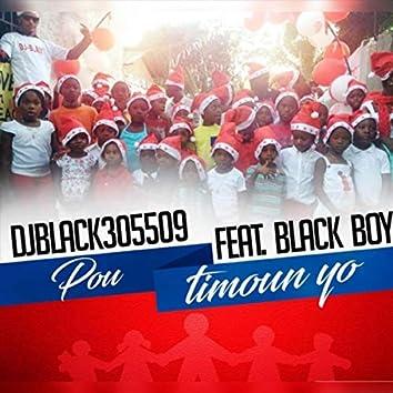 Pou Timoun Yo (feat. Black Boy)