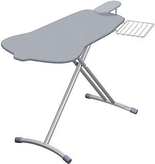 AOYANQI-Herramientas de planchado Extra ancho tabla de planchar, ergonomía tabla de planchar Metal Hierro Junta arte de pl...