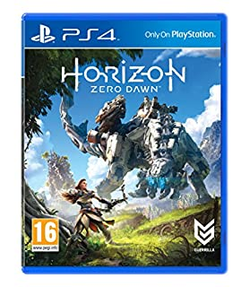 Horizon Zero Dawn Standard Edition (B00ZG1S88E) | Amazon price tracker / tracking, Amazon price history charts, Amazon price watches, Amazon price drop alerts