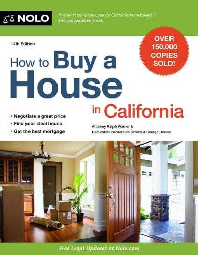 Download How to Buy a House in California 1413318258