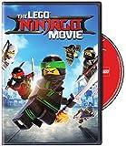 Lego Ninjago Movie, The (DVD)