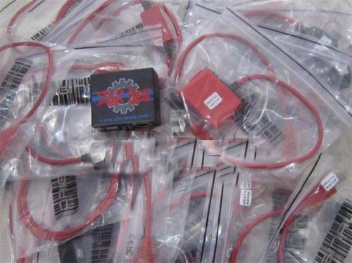 Para Samsung pro z3x pro caja activada reparación teléfonos+19 cable
