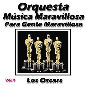 Musica Maravillosa Vol. 9 los Oscars