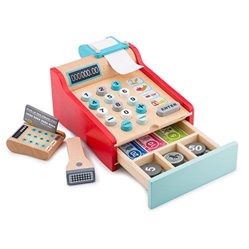 New Classic Toys -   10650 Kasse, Multi