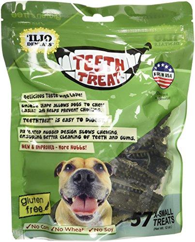 dentastix para cachorros fabricante Ilio Dentals TeethTreat