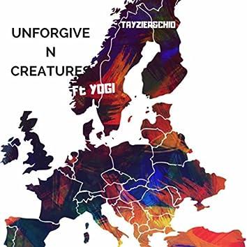UNFORGIVEN CREATURES