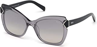 Emilio Pucci EP0079 Pink Nude//Pink 54//21//140 Women Sunglasses
