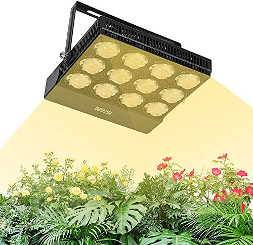 SANSI Lampe de Plante 70W,...