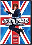 Austin Powers 1-3 Collection DVD...
