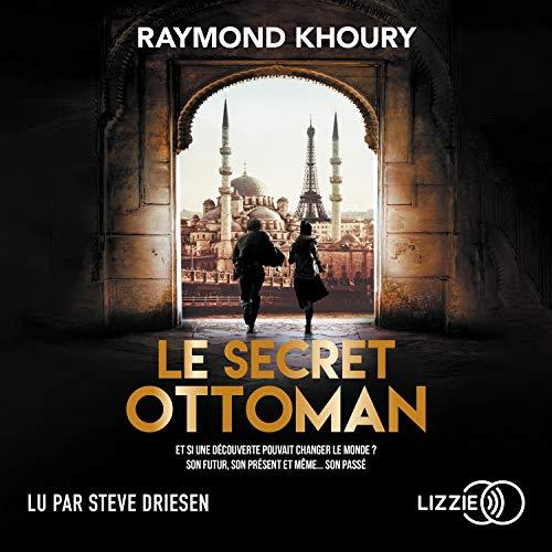 Couverture de Le Secret ottoman