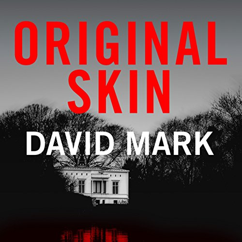 Original Skin audiobook cover art