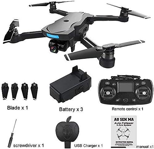 2.4G FPV WiFi HD 1080 P Kamera GPS H  Halten Quadcopter Drone CG033 Quadcopter Mehrfachbatterie 11.1V 1500mAh Lipo Battery