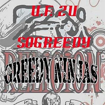 Greedy Ninjas