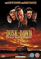 From Dusk Till Dawn 2: Texas Blood Money [DVD]