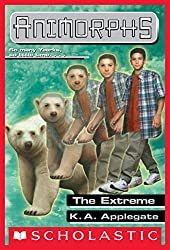 Cover of The Extreme