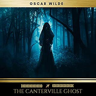 The Canterville Ghost                   By:                                                                                                                                 Oscar Wilde                               Narrated by:                                                                                                                                 Sean Murphy                      Length: 1 hr and 22 mins     4 ratings     Overall 4.0