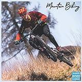 Mountain Biking Calendar 2022: Official Mountain Bike Sport Calendar 2022 16 Months