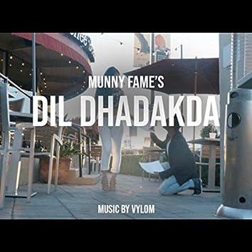 Dil Dhadakda (feat. Vylom)