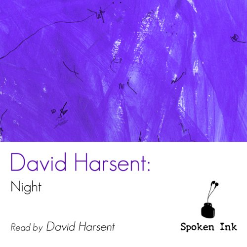 Spoken Ink Poetry: Night cover art
