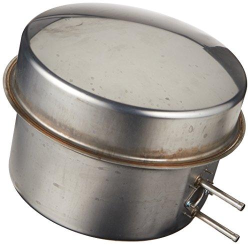 Edelstahlbehälter B 14ltr. für Truma...